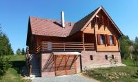 második ház
